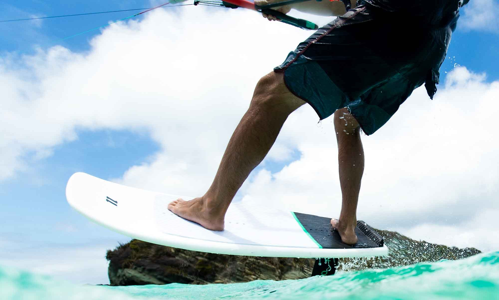 Köp all utrustning för kitesurf, vågsurf, SUP i vår webbshop | kitekalle.se